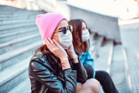 Cuida tu piel para combatir el maskne