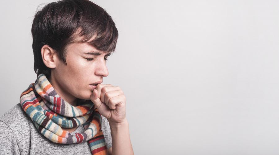 Los tipos de tos y sus significados