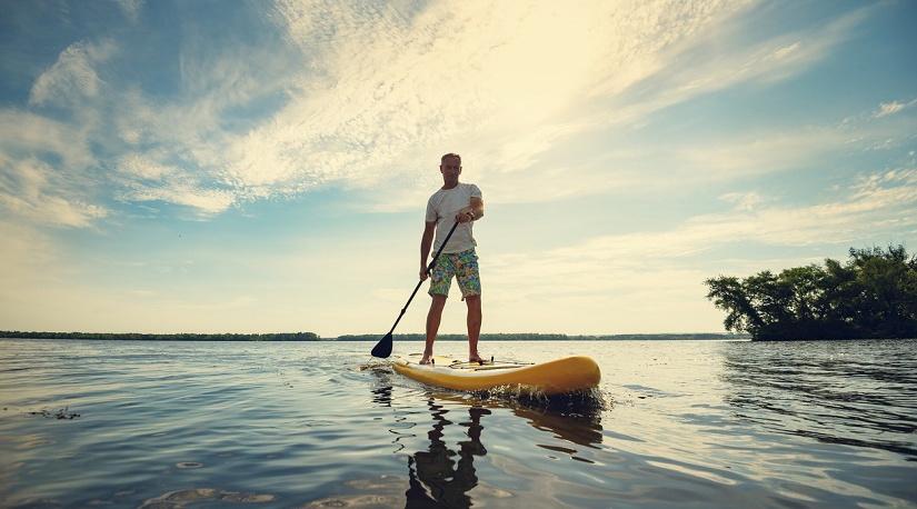 Esports a l'aigua, coneix els seus beneficis