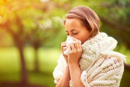 L'al·lèrgia i la importància dels rentats nasals