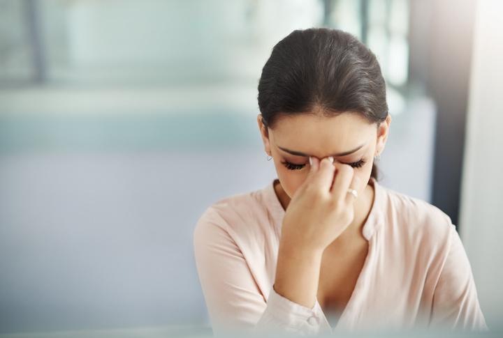 Frena la migraña