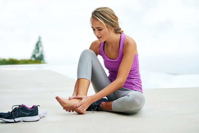 Pie de atleta: cómo prevenirlo