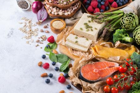 Com controlar el colesterol a la dieta