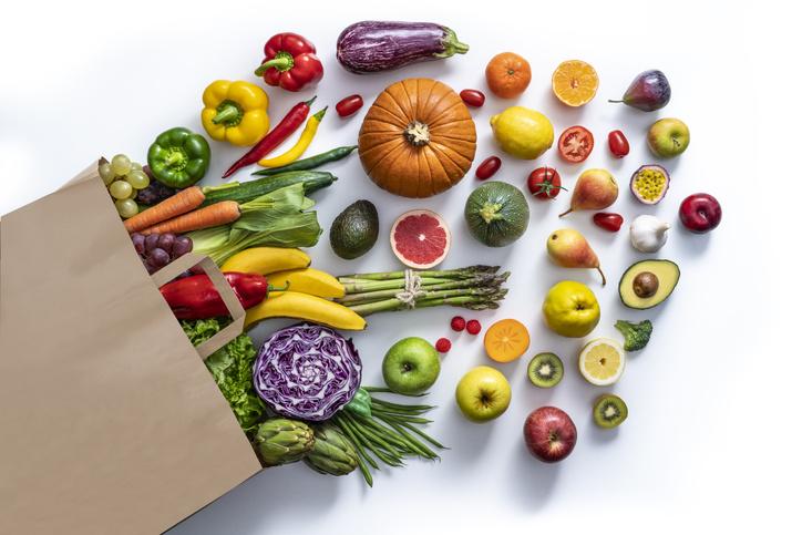 Qué vitaminas debe incluir tu dieta