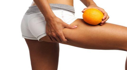 La pell de taronja ni per menjar ni pel nostre cos!! Anticel.lulítics en acció!
