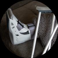 Ortopedia y alquiler de muletas y sillas de ruedas