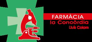 Farmacia De La Concordia