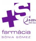 Farmacia Sònia Gómez