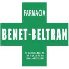 Benet-Beltrán