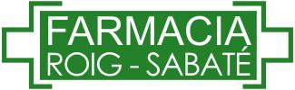 Farmàcia Roig Sabaté