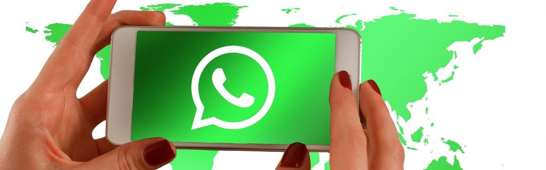 <p>WhatsApp</p>