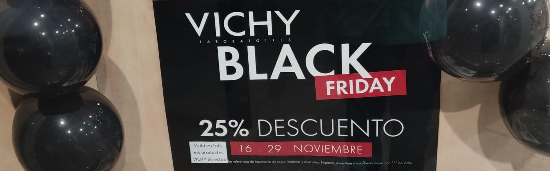 <p>BLACK FRIDAY!</p>