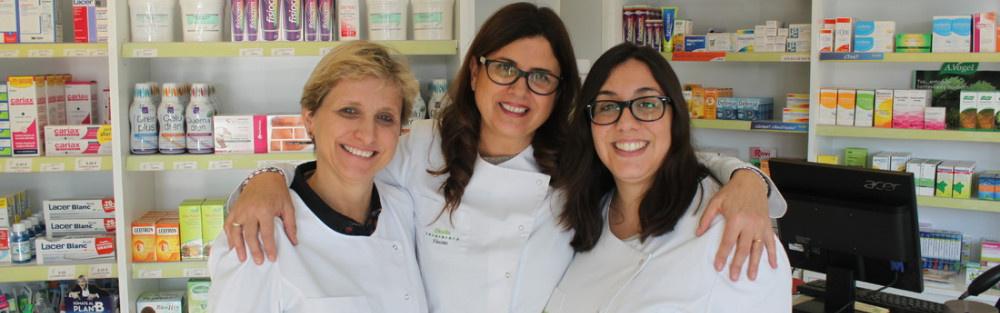 <p><strong>El nostre equip al servei de la teva salut!</strong></p>