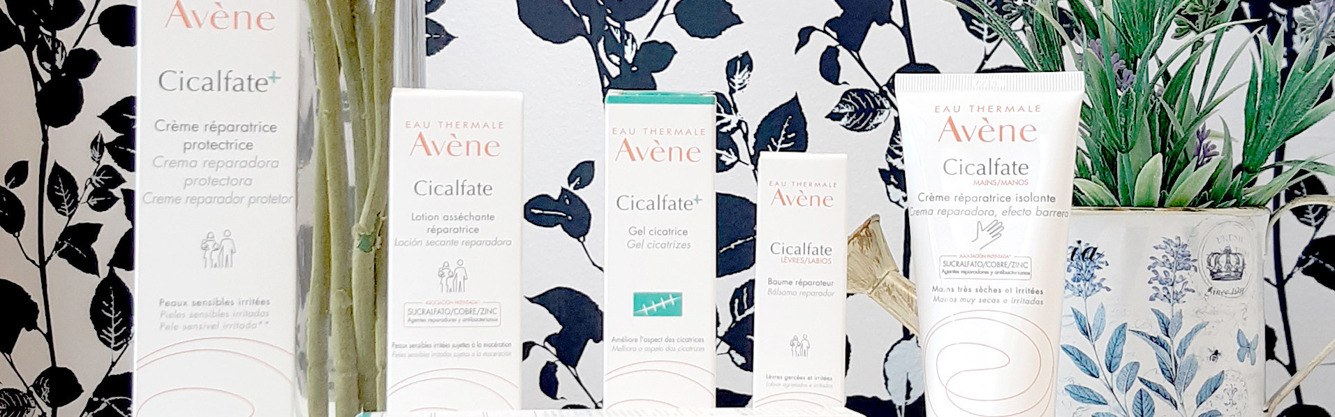 <p>Cicalfate d'Avène</p>