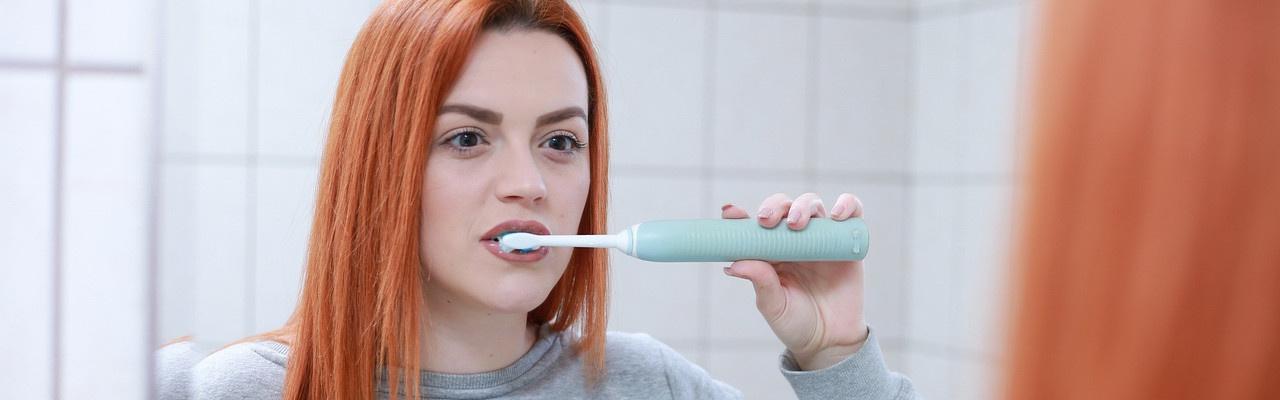 <p>Cuida la microbiota bucal</p>