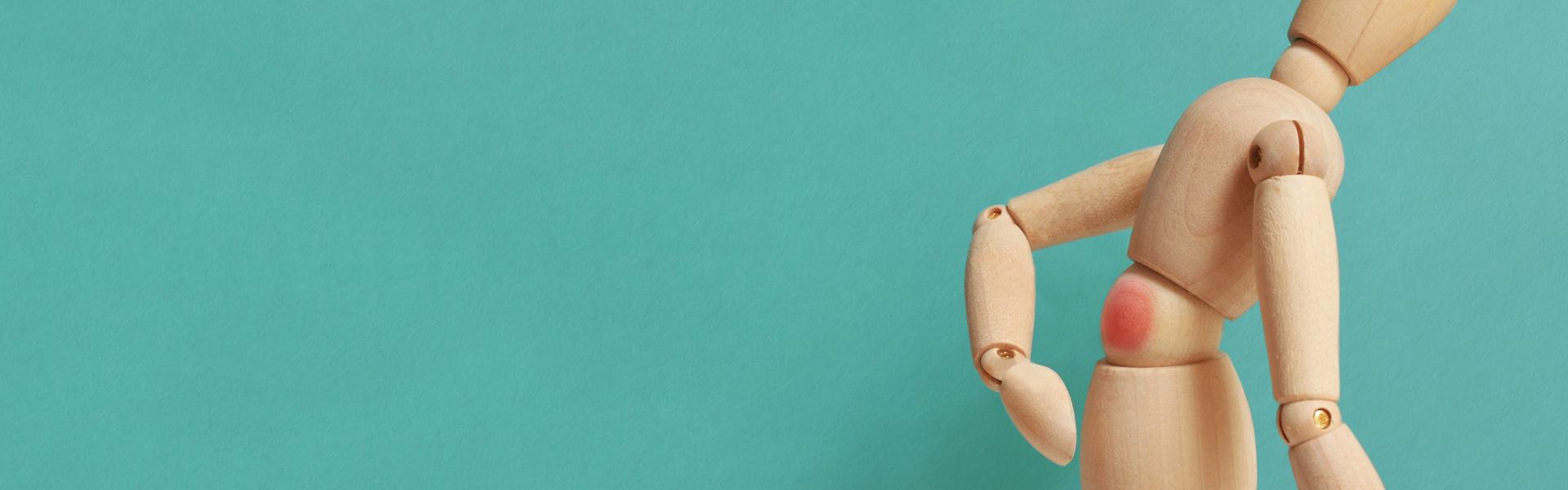 <p>El 80% de la población sufrirá lumbalgia<br /> en algún momento de su vida.</p>
