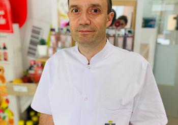 Jordi Taulé